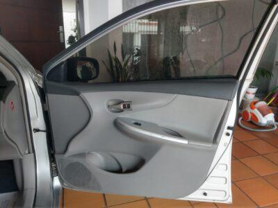 Toyota Corola año 2009